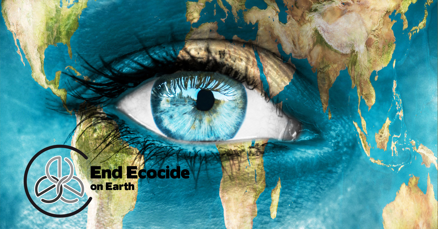 End Ecocide